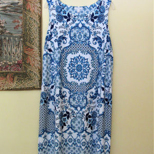 Charter Club Dress Plus size 2X